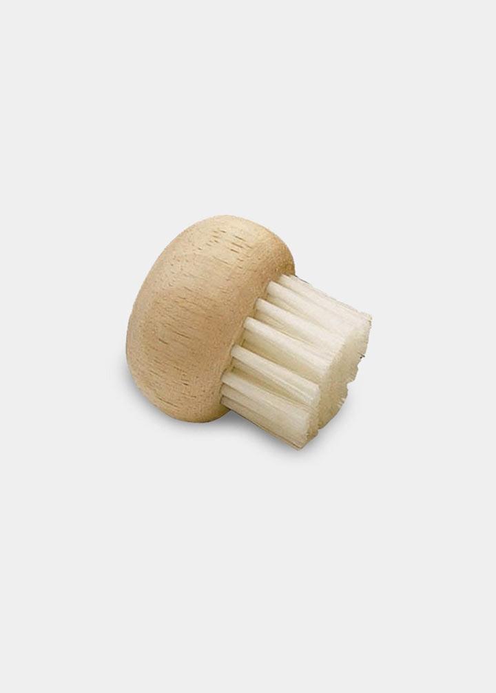 Laver correctement vos champignons avec la brosse à champignon